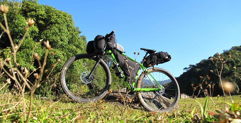 Bikepacking e Cicloturismo