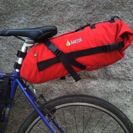 Marimbondo (Seatbag) 12 litros
