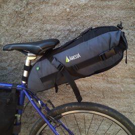 Marimbondo (Seatbag) 11 litros